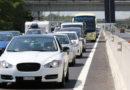 Riaperta l'A4 dopo il cedimento dell'asfalto fra Latisana e San Giorgio