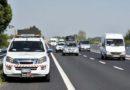 Riaperta l'autostrada A4 dopo l'incidente fra mezzi pesanti