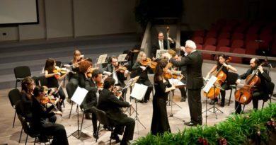 La più antica orchestra da camera del Fvg a Raccolana di Chiusaforte
