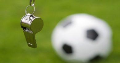 A Tolmezzo, Gemona e Tarvisio il corso per diventare arbitri di calcio