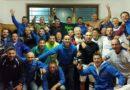 Calcio, Rigolato festeggia il titolo del Carnico Amatori