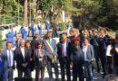 Inaugurata a Sarnano la scuola ricostruita grazie al Friuli