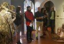La scultrice bujese Alessandra Aita espone le sue opere a Treviso