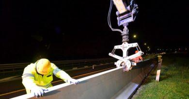 Nuova chiusura dell'autostrada A4 nella notte fra sabato e domenica