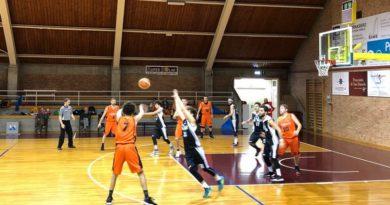 """Basket serie C Silver, il coach di San Daniele Sinone: """"Vogliamo chiudere la serie già mercoledì"""""""