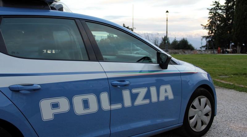 Anche in Friuli la Polizia di Stato è presente per salvare le persone disperate