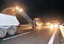 Lavori terza corsa, nuova chiusura notturna sull'autostrada A4
