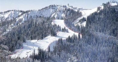 Apertura parziale per le stazioni sciistiche del Friuli