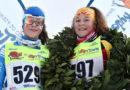 Andrea Gartner e Ilaria Scattolo trionfano allo Skiri Trophy, l'ex Trofeo Topolino di sci di fondo