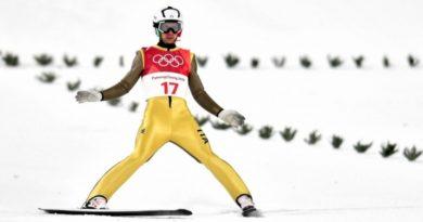Quindicesima stagione nella Coppa del Mondo di salto con gli sci per il tarvisiano Colloredo