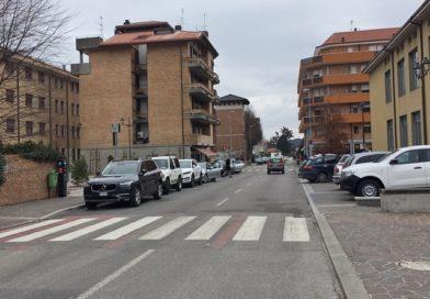 Tre giornate di lavori in varie vie e parcheggi di Tolmezzo