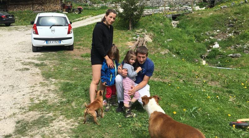 Ritrovate sane e salve le gemelline di 4 anni scomparse da casa a Tarcento