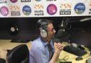 """Davide di Meteo Nord Italia ospite in studio a """"RadioAttiva"""""""