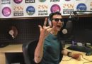 """Doro Gjat presenta a Radio Studio Nord il nuovo disco """"Orizzonti verticali"""""""