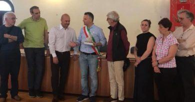 Prime riprese per il Commissario Montalbano a Venzone