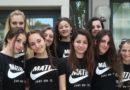 Le ragazze dell'Isis Paschini-Linussio di Tolmezzo quarte alle Olimpiadi nazionali della Matematica