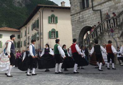 """Ritorna a Venzone """"Parkfest"""", l'incontro fra i parchi naturali delle Alpi Orientali"""