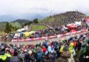 """Giro d'Italia sullo Zoncolan, gli studenti gemonesi diventano """"Reporter per un giorno"""""""