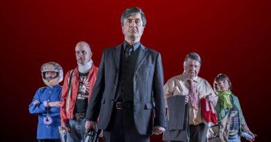"""Felici ma furlans, debutto a teatro con """"Prime che a rivin cuatri"""""""