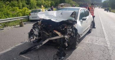 Incidente stradale mortale a Moggio Udinese