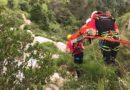 Si sente male per un colpo di calore, donna bujese soccorsa sul Monte Chiampon