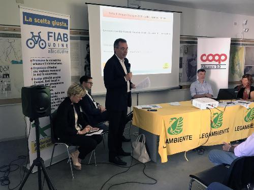 Trasporti: Pizzimenti-Zilli, abbattere spesa trasporto bici su treno in Friuli