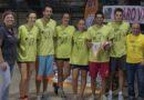 Tumieç Tal Mieç vince il VolleyFest di Ovaro