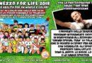 """A Tolmezzo for Life 2018 anche la comicità friulana di Sergio """"Galax"""" Galantini"""