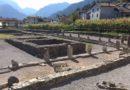 Appuntamenti con l'archeologia a Zuglio in occasione delle Giornate Europee del Patrimonio