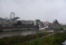 Anche dal Fvg pronti per dare una mano a Genova dopo il crollo del ponte
