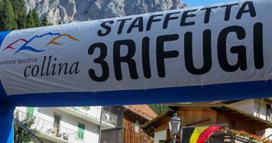 In arrivo la 56esima Staffetta 3 rifugi a Collina di Forni Avoltri