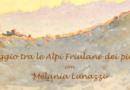 A Forni di Sopra si parla di montagna con Melania Lunazzi