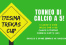 17esima Trekas Cup in corso a Forni Di Sotto