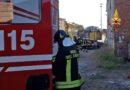Esplosione alla stazione di Belluno, feriti due friulani