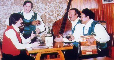 Una giornata di musica e festa a Cleulis nel ricordo di Pakai, Cecilia e Genesio