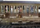Domenica 25 agosto in carrozza con il Treno del Confine