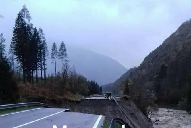 Alto Friuli: solo la nuova economia salverà la montagna