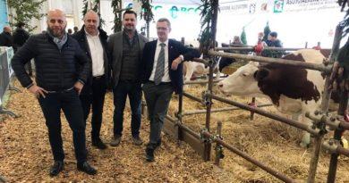 Da Gemona una certezza: il benessere animale negli allevamenti non un vincolo ma un'opportunità