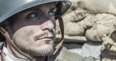 Massimo Garlatti-Costa presenta a Gemona il suo docufilm sulla Grande Guerra