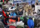 Tarvisio, ruba i giacconi dal negozio, denunciato 53enne
