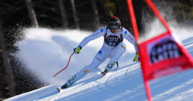 Positivo 22° posto per Emanuele Buzzi nella Coppa del Mondo di sci in Val Gardena