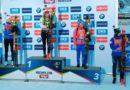 Biathlon, Lisa Vittozzi ancora quarta in Coppa del Mondo. Trionfa Dorothea Wierer