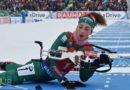 Lisa Vittozzi si gioca in tre gare la Coppa del Mondo di biathlon