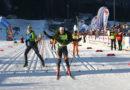 Sci, i giovani fondisti carnici dominano l'ex Trofeo Topolino in Val di Fiemme