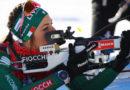 Giornata nera al tiro per Lisa Vittozzi, la Coppa del Mondo di biathlon ora è molto lontana