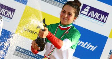 Ciclocross, passerella tricolore per Sara Casasola nel GP Friuli Venezia Giulia di Variano