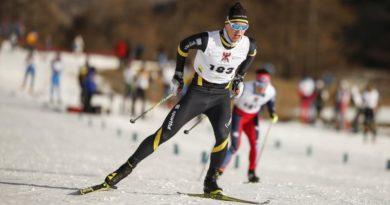 AUDIO – È Davide Graz il primo italiano nato nel 2000 al via della Coppa del Mondo di sci di fondo
