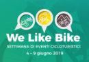"""Da San Daniele fino alla Carnia un ricchissimo programma per """"We Like Bike"""""""