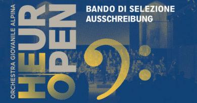 A Tolmezzo e Malborghetto le selezioni per l'orchestra giovanile transfrontaliera