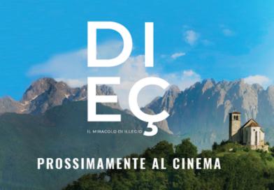 """Esce nelle sale il 15 aprile il documentario """"Dieç – Il miracolo di Illegio"""""""